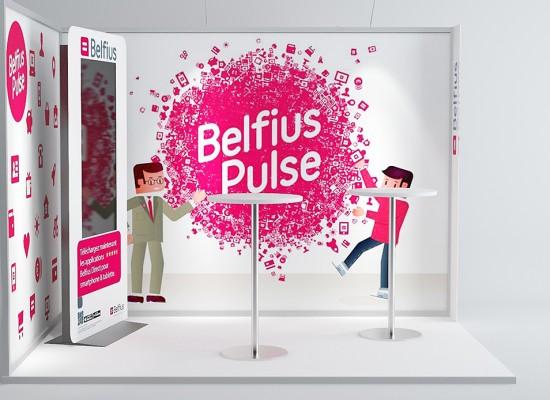 Stand Belfius